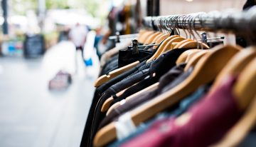 Zbiórka odzieży dla ogrzewalni