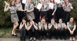 13 nowych Ratowników ZHP!