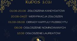 KUDOS 2020